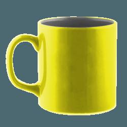 Renkli Seramik Kupa Bardak - Promosyon Ürünleri - İstanbul Kupa Bardak Logo Baskı - Seramik Kupa Bardak Promosyon