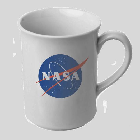 Promotional Logo Mug - Porcelain Mug Logo - Porcelain Mugs Promotional