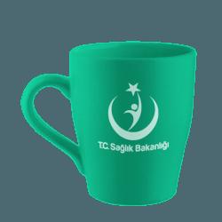 Logo Mug Promotion Turkey - Promotional Mugs Logo Print