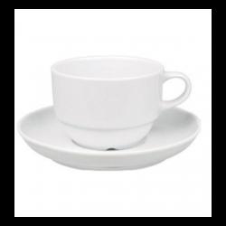 Porselen Çay Bardağı Promosyon - Toptan Çay Fincanı