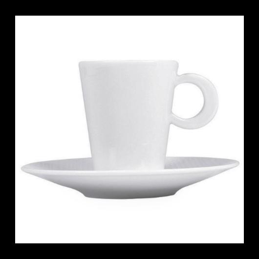 Promosyon Porselen Kahve Fincanı - Promosyon Ürünleri - Kadife Kutulu Kahve Fincanı